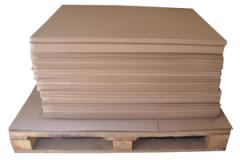 El cartón палітурний para інтегрально ї obkladinki tovsch. 0,6 mm, 0,7 mm, 0,8 mm, 0,9 mm