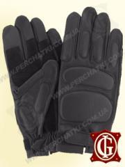 Перчатки для спецназа # 312a БП