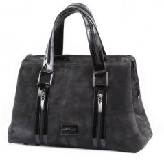 Leather accessories, bags