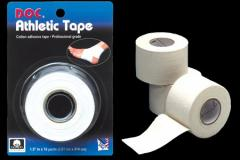 Adhesive tape sports Tourna DOC® Athletic Tape