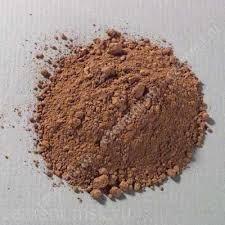 Краситель коричневый