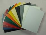 Composite coverings: carbon fabrics, kevlar,