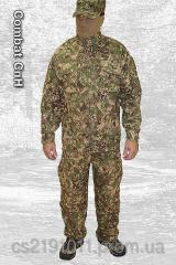 Single-breasted coat fighting suit summer (BKL