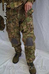 Trousers tactical suit summer (TKL of