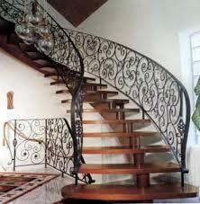 Кованые лестницы Херсон