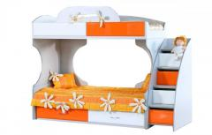 Children's modular furniture