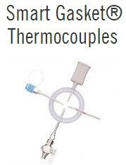Smart Gasket Thermocouples connection