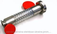 Стерильный термопластический смотровой люк Vena