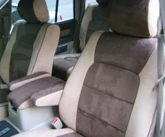 Чехлы для автомобилей - пошив на заказ