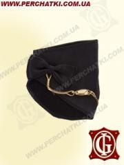 Перчатки женские без подкладки # 400 ж/бп