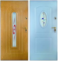 Эксклюзивные входные двери купить Ильичевск,