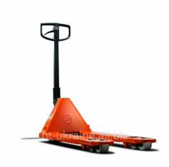 Cart hydraulic manual BT LHM230S P/P
