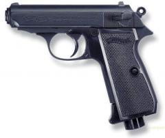 Пневматический пистолет Walther PPK/S