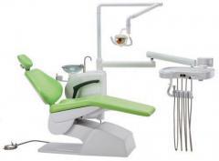 Стоматологические установки GRANUM TS 5830 (Kredo)