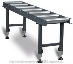 Conveyors and conveyors, conveyor systems