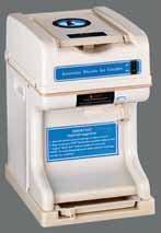 Ice grinder