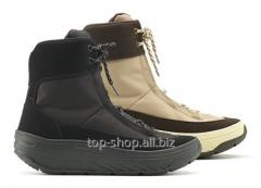 Vokmaks winter semi-boots 3.0