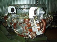 Запчасти для дизельного двигателя УТД-20