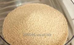 Breadcrumbs from perfect high-grade flour.