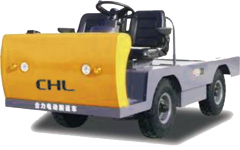 CHL electrocart with a loading capacity from 1.0