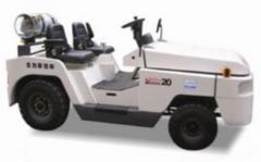 Diesel, Petrol (gas/gasoline) CHL Tractor