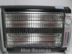 Electrofireplace floor quartz ASEL (R-164 code)