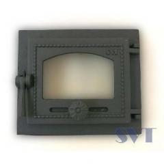Oven door for a plate or Kamenka SVT 470