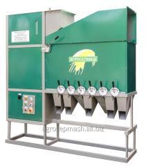 Grain separator Agrosepmash ISM-10