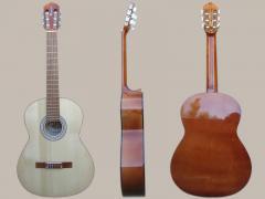 Акустическая классическая гитара RC-40 от