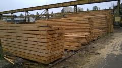 Балка перекрытия деревянная Киев
