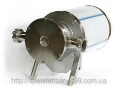 Pump dispergator gomoginezator
