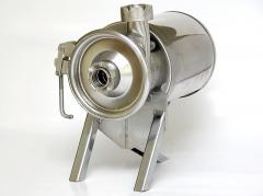 The pump NTs 12-10 - the pump centrifugal for