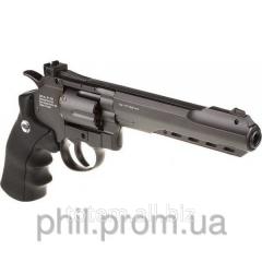 Пневматический револьвер Smith&Wesson SW