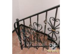 Handrail ladder shod PK-05