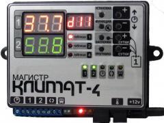 """Терморегулятор для инкубатора """"Климат -"""