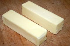 Unsalted Butter of 82%