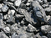 Coal, coals