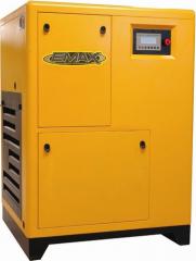 Compressor oil-free screw EMAX TSD-20A