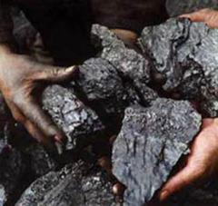 Угли коксовые, уголь от производителя