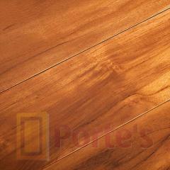 Паркетная доска Brand Wood Тик (толщина: 13.5 мм,