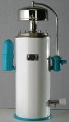 Akvadistillyator electric DE-4-02 of