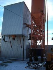 Заводы бетонные мобильные