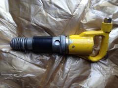 Hammer rubilny SP 4009