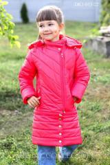 Куртка дитяча DK1-013 осінь, зима
