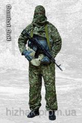 Camouflage suit Hizhak (Predator)