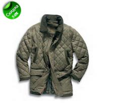 Jacket man's sports Rascher 458033 Man's