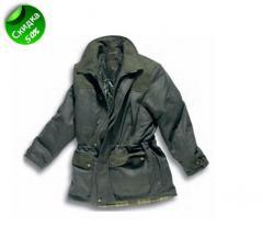 Jacket man's sports Rascher 487346