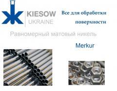 Велюр-никелевый электролит MERKUR