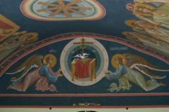 Иконы написанные маслом, приобрести в Киеве