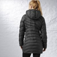 Утеплена спортивна жіноча куртка Duozone Padded